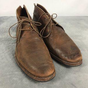 Timberland Boot Company Wodehouse Chukka Boots 11